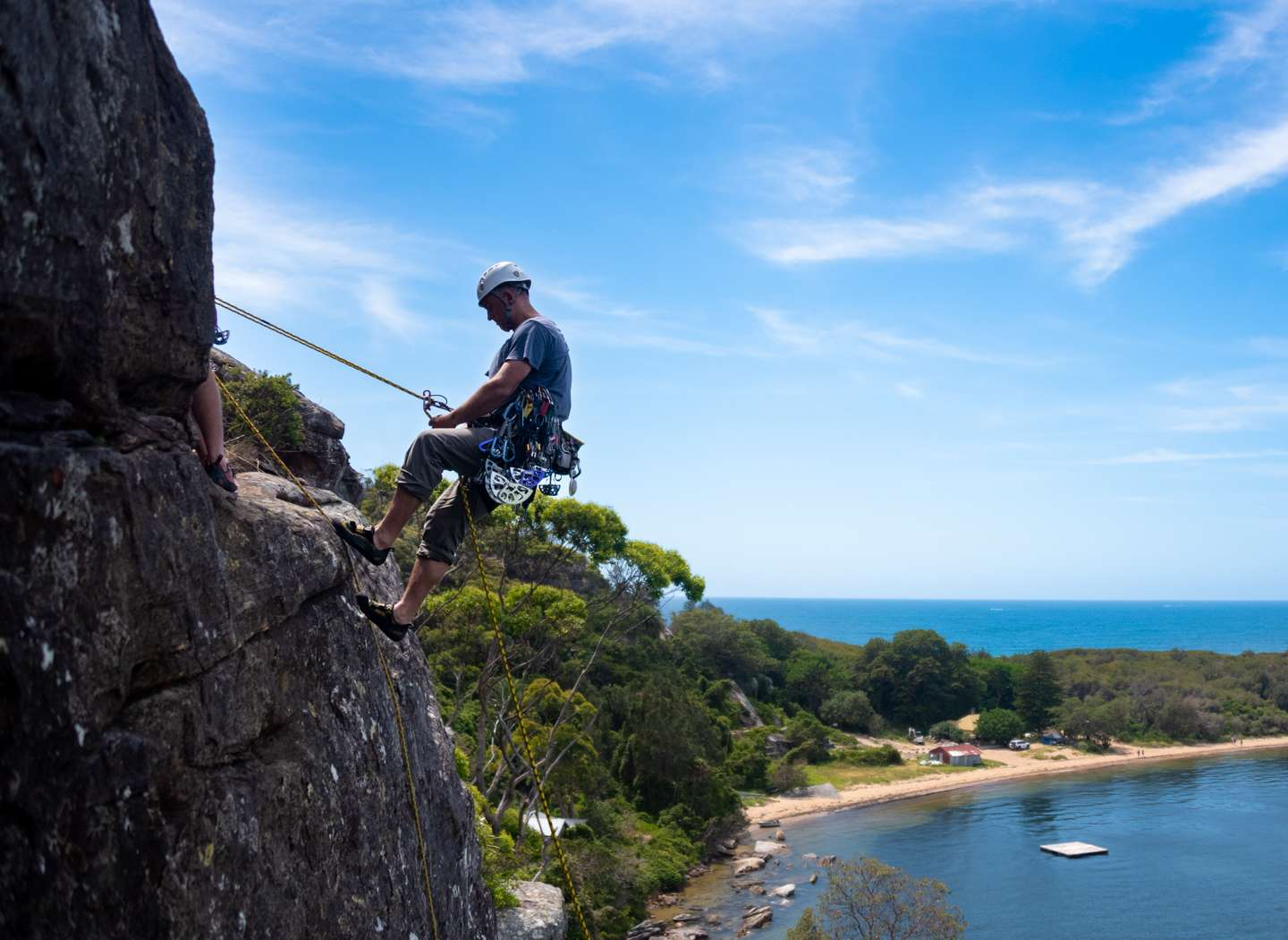 Learn to Abseil